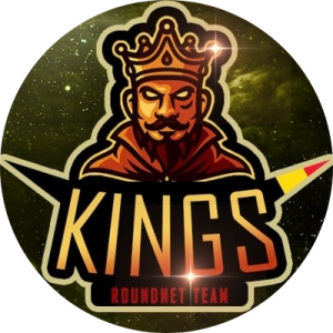 Roundnet Kings Charleroi